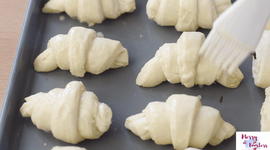 butter croissant recipe