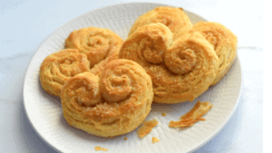 ELEPHANT EAR PASTRY/PALMIER COOKIES