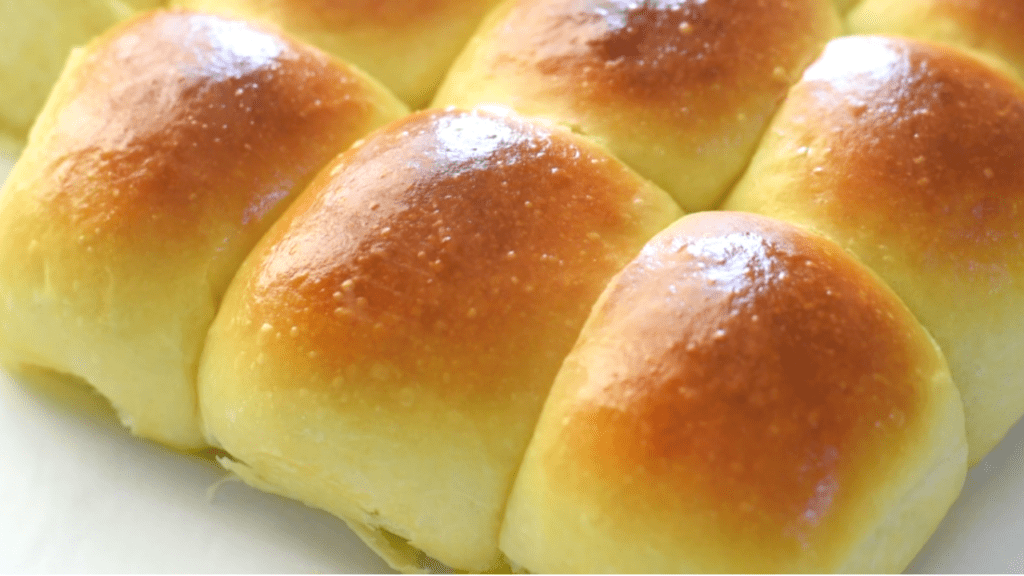 Quick Dinner Rolls Recipe Merryboosters