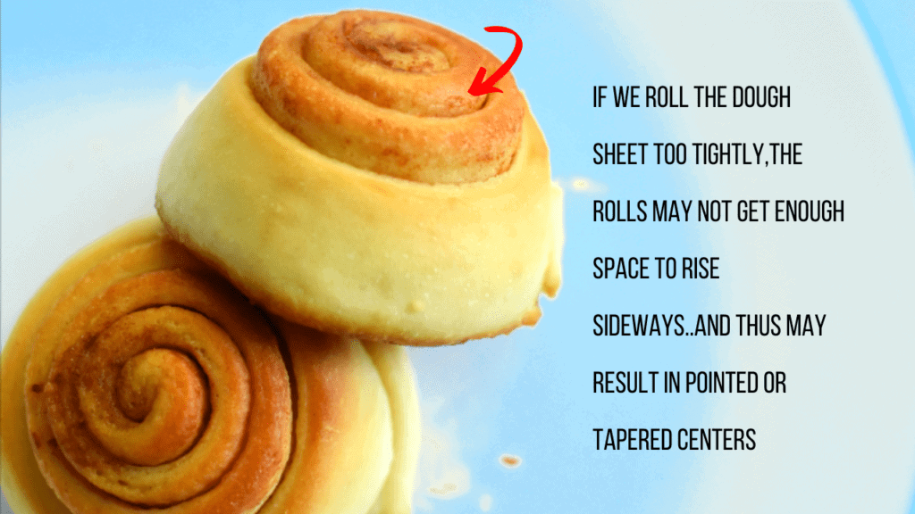 Quick homemade cinnamon rolls recipe