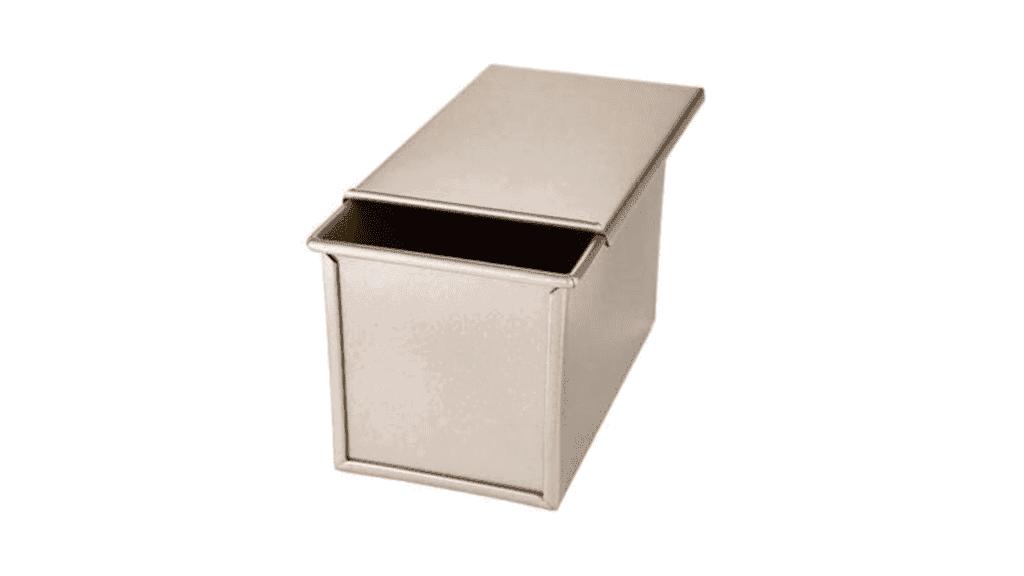 Pullman loaf tin