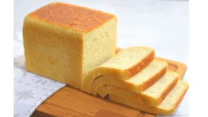 Pullman bread recipe