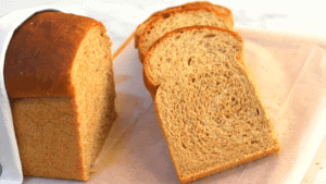 Brown bread recipe|Fluffy Whole wheat bread recipe