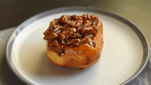 Sticky Buns Recipe : Quick and Easy!