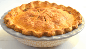 Best Apple Pie Recipe from scratch:Easy Recipe for Apple Pie