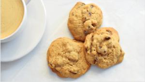 Best Date Cookie Recipe, using chopped dates