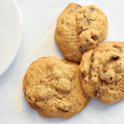 Date cookies recipe