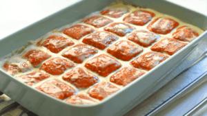 Super Easy Dessert Bread Recipe : Boxed Cinnamon Rolls/Cinnamon Sugar Bread